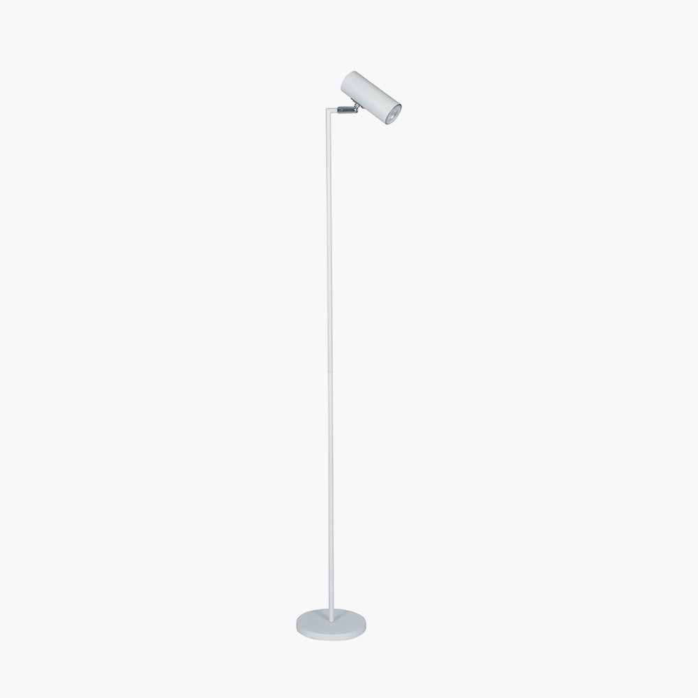 BLACK TASK FLOOR LAMP Trend Collection AS