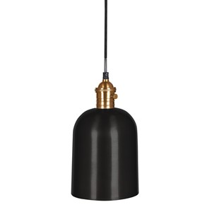 AISHA HANGING LAMP BLACK
