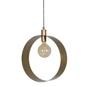 CIRA HANGING LAMP L