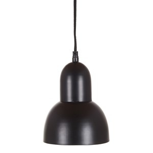 ENRICA HANGING LAMP BLACK S