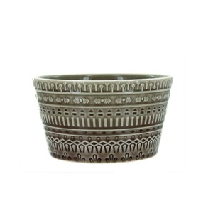 NEA CEREAL BOWL BROWN