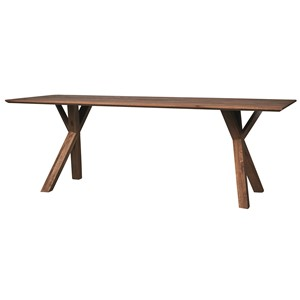 ANDERSSON TABLE 220X90