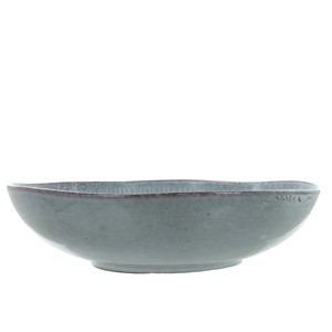 ENZO SALAD BOWL GREY