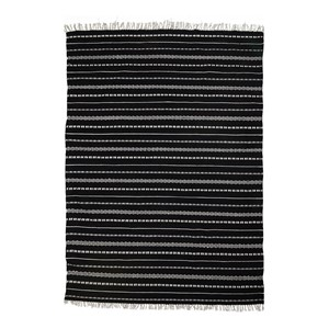 MILENA CARPET BLACK 300X200