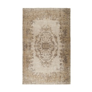 GAVIVI CARPET BROWN 240X170