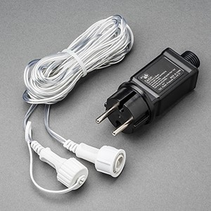 Startkabel for Max 1040 LED transparent