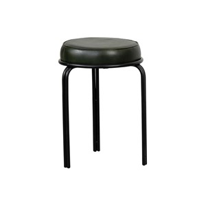 DURHAM STOOL GREEN